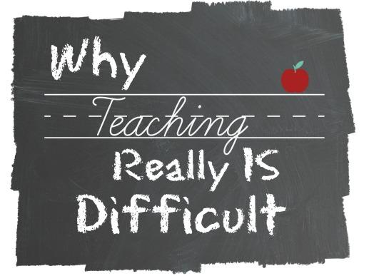 Teaching Title